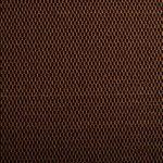Elástico Grabadito 120 mm Café
