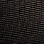 Elástico Grabadito 120 mm Negro