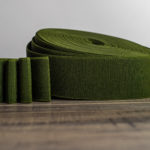 Scorpio 50 mm Verde musgo