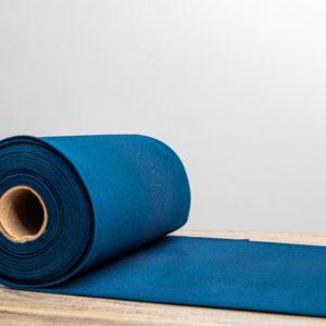 Elástico toscana 350mm Azul marino